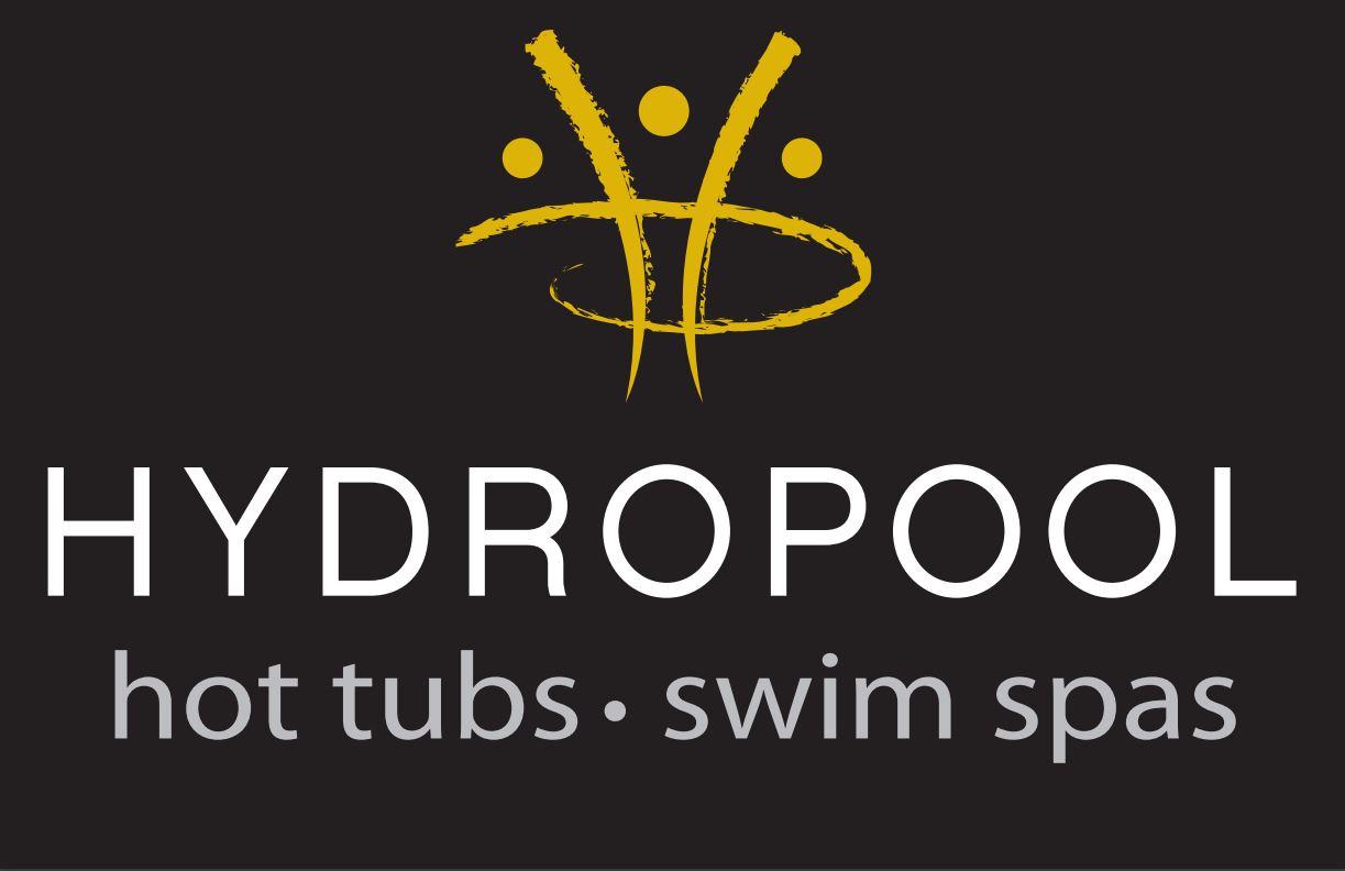 Hydropool spas logo